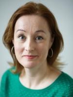 Sara Kirkpatrick, Humanistic Counsellor, PG Dip, MBACP
