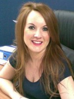 Heather Young, MA Psych (hons), PGDip CBT