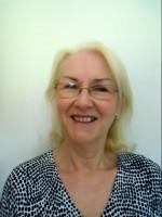 Dr Hazel Vane-Wright