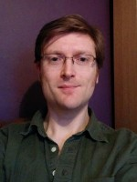 James Hallam, MA Int Psychotherapy, BSc(Hons) Psyc; UCKP (Reg), MBACP
