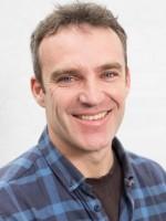 Nicholas Wolstenholme   BSc, M A, UKCP, Mindfulness Based Psychotherapist