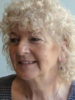Dr Gill Goodwillie