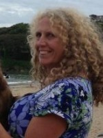 Rhonda Cleary Reg Member BACP/Dip H.E.Counselling/Dip H.E Play/Therapy