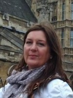 Gillian Gilbert - MBACP, COP, Dip.Coun, Registered Member