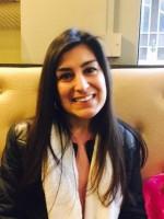 Dr Sara Siddiqui, Clinical Psychologist