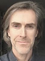 Andrew Lockhart - UKCP reg. (working in London W2 & NW10)
