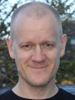 Guy Turton (BACP Accredited)