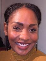 Samantha Pierre-Joseph -  MBACP, Adv Dip Couns, Dip Supervison, BSc (Hons)