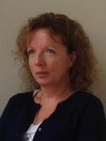 Jessica Fay, MBACP, MA