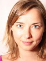Ania Dopierala, Reg MBACP counsellor