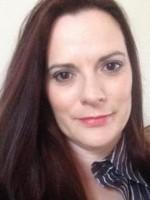 Julia Reidy (Dip. Prac. Dip. Counsellor) Accredited Member NCS