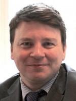 Dr David McCormack, Clinical Psychologist