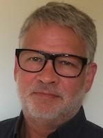 Gary Symons MSc, MBACP, UKCP