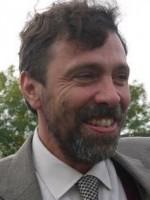 Ben Gross MBACP(Accred) MBSR MSc PGCE