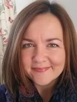 Jo Dampier MBACP (Accred) MSc BSc - Integrative Therapeutic Counsellor