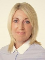 Allison Nelson: MBACP Counsellor/Psychotherapist/MA Dip/BSc Hons Psych/Cert
