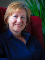 Carol Muir MA - BABCP Accredited CBT therapist, EMDR therapist, Counsellor