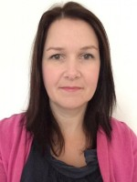 Heather Davidson, Registered Member MBACP, DipCouns, Dip HE, KINROSS.