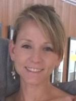 Dr Vickie Pasterski (MA, BA, CPsychol, MBACP)