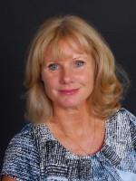 Sue Hall MBACP, RMN, PG.Dip