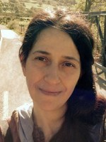Giorgia Bonfili: psychotherapy and counselling in Bristol.