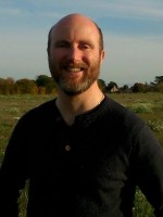 Richard Potts: UKCP (Accred) & BACP (Reg Mem), TF-CBT Counsellor
