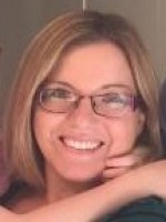 Camilla Poncia, BSc (Hons), MSc, C Psychol