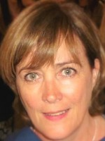Viv Smith MBACP, PgDip. Counselling (Distinction).