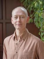Daniel Weaver. mBACP
