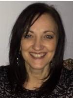 Anna Rees, FdA  BACP