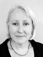 Dr (Christina) Jane MacMillan