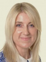 Josephine Callaghan - MBACP, Masters Diploma, BSc (Honours) Cert