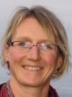 Rachel Spence MBACP
