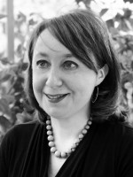Rebecca Gribbon,  Psychotherapist and Counsellor, MBACP, FPC