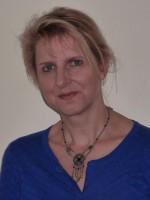Bea Czerkawska Registered MBACP  Couple & Individual Counsellor