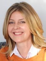 Sally Cloke, Dip Couns, Reg MBACP