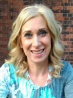 Anita Hart, BACP Registered, Accredited Counsellor and Psychotherapist (Bsc)