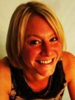 Sarah Garton BACP Registered Counsellor & Psychotherapist PgDip BA(hons) DNMed