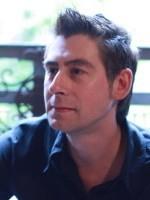 Stuart Cale – MA, ADHP(NC), PGCert, FHEA, FNSTT(Hon), UKCP, MBACP,