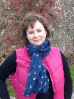 Christina Hutchings, BA Hons, MBACP, Crediton & Exeter Devon.
