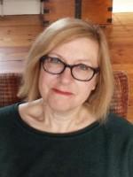 Elizabeth Hall, MSc Counselling Psychology