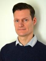 Jack Pijl - Psychotherapist (MSc Psych, CTA (P), UKCP, MBACP)