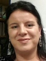 Alexandra Kubit-Hope MSc. MBACP - Green Stairwell Counselling