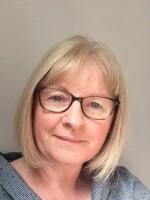 Geraldine Delahunty, Registered Member MBACP, ICEEFT
