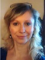 Renata Carlet - Integrative Counsellor, Registered MBACP, Dip TC, Cert Cs.