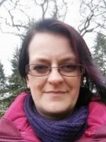 Susan Coldwell - BSc; DipHe; Reg. MBACP