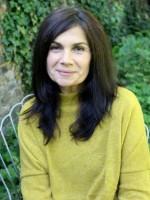 Andrea Roth, Psychotherapeutic Counsellor (UKCP)