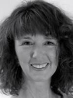 Janey AJ Cutting, Integrative Arts Psychotherapist HCPC & UKCP reg.