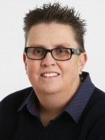 Jan McKenzie MSc MBACP