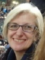 Viv Lincoln BSc (Hons) Psychotherapeutic Counsellor, UKCP, Reg MBACP
